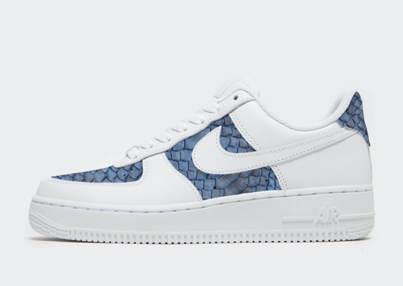 nike-air-force-1-custom-luxury-pitone