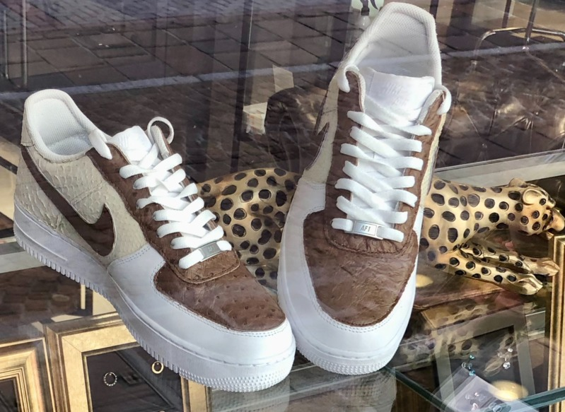nike-air-force-1-custom-luxury-struzzo